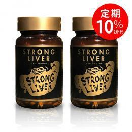 STRONG LIVE2箱定期